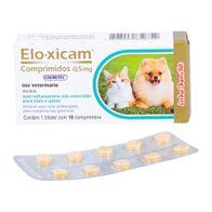 Anti-Inflamatorio-Elo--Xicam-05mg-Chemitec-com-10-Comprimidos