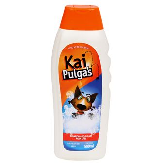 Shampoo-Kai-Pulgas-Smelly-500ml