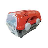 Caixa-de-Transporte-Furacao-Pet-Luxo-Nº2---Vermelho
