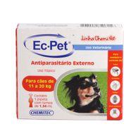Antiparasitario-Ec-Pet-Chemitec-c--1-Pipeta-de-134ml-p--Caes-de-11-a-20kg