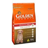 Racao-Golden-Formula-p--Caes-Filhotes-Frango---Arroz-1kg