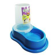 Comedouro-Plastico-Furacao-Pet-Antiformiga-Automatico-c--Dosador-P---Azul
