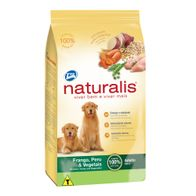 Racao-Naturalis-Caes-Adultos-Frango-Peru---Vegetais-Total-2kg