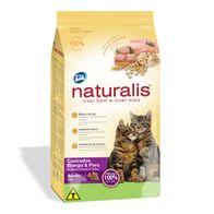 Racao-Naturalis-Gatos-Adultos-Castrados-Frango---Peru-Total-101kg