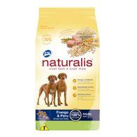 Racao-Naturalis-Caes-Adultos-Frango---Peru-Total-15kg