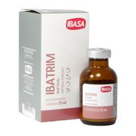 Antimicrobiano-Ibatrim-Injetavel-Ibasa-15ml