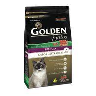 Racao-Golden-Gatos-Adultos-Castrados-Frango-Leve-33Kg-e-Pague-3kg