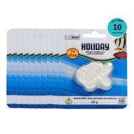Kit-Alimentadores-15-dias-Holiday-com-10-unidades
