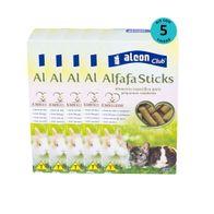 Kit-Alcon-Alfafa-Sticks-500g-com-5-unidades