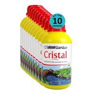 Kit-Alcon-Garden-Cristal-1L-com-10-unidades