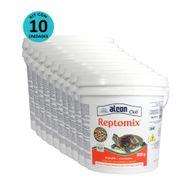 Kit-Alcon-Reptomix-800g-com-10-unidades