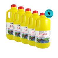 Kit-Alcon-Garden-Cristal-5L-com-5-unidades