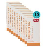 Kit-Suplemento-Hipovita-B12-Injetavel-Ibasa-20ml-com-10-unidades