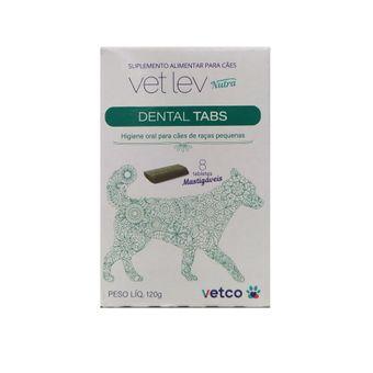 Suplemento-Alimentar-Dental-Tabs-Para-Caes-de-Racas-Pequenas-Com-8-Tabletes-7898675440145-1