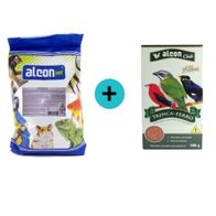 Kit-1-Alcon-Club-Curio-5kg---1-Acon-Club-Trinca-Ferro-500g--1-