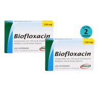 Kit-2-Biofloxacin-Biovet-150mg-C-10-Comprimidos