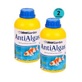 kit-2-Alcon-Labcon-Garden-Antialgas-1kg