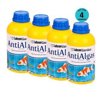 kit-4-Alcon-Labcon-Garden-Antialgas-1kg