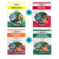 Kit-Labcon-Amonia-Toxica-Agua-Doce--Nitrito-Ciclideos-e-Marinhos--Dureza-KH
