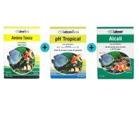 Kit-Labcon-Amonia-Agua-Doce--PH-Tropical--Alcali