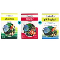 Kit-Labcon-Amonia-Toxica-Agua-Doce--Nitrito--PH-Tropical