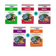 Kit-Labcon-Ictio--Aqualife--Bacter-com-10-capsulas--Clean--Anticlor