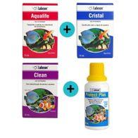 Kit-Labcon-Aqualife-15ml--Cristal-15ml--Clean-15ml--Protect-Plus-30ml